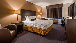 SureStay Plus Hotel by Best Western Post Falls