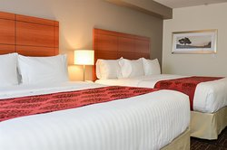 Best Western Thompson Hotel & Suites