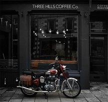 Three Hills Coffee Co.