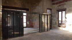 Partem Domus lignea - Casa del Tramezzo di Legno
