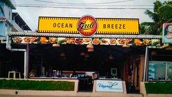 Ocean Breeze Grill House
