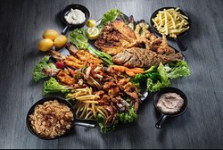 AlKeet Restaurant