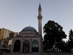 Iljaz Mirahori Mosque