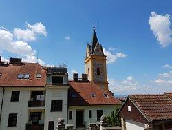 Church of St. Jan Nepomucky