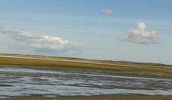 prachtige tocht door de duinen en strand van Texel !