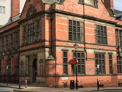 Birmingham and Midland Institute