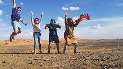 Viaggiare in Marocco - Day Tours