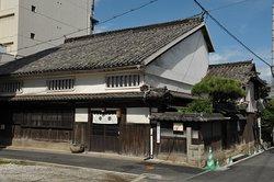 Ryoma no Kakure Heya Masuya Seiemontaku
