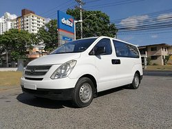 Travel easy with Venao Tours PTY