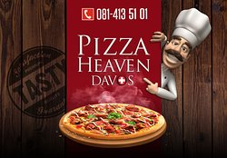 Pizza Heaven Davos