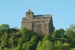 Eglise Saint-Pierre de Bredons