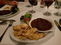 Best Restaurant in Elounda
