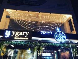 Ygary's JUZU