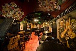 Risto Pub Guinness pizzeria