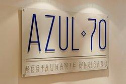 AZUL 70 Mexican Restaurant