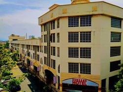 Sunsega Hotel