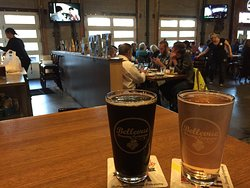 Columbia Valley Brewing
