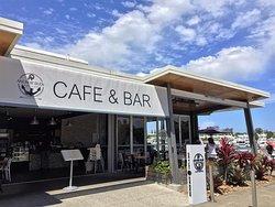 Anchor Buoy Cafe & Bar