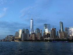 Vou Para New York