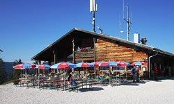 Berggaststätte Hirschkaser
