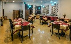 Chimney Restaurant