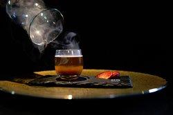 Berlin Food Week - Aperitiv Smokey O