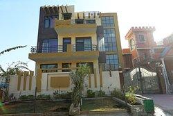 OYO 9488 IStay Serenity Villa