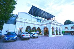 OYO 8780 Hotel Windsor Castle