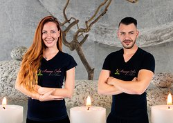 Massage Salon Athens