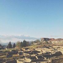 Ruinas de Tongobriga - Cidade Romana