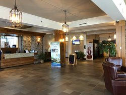 Hotel L'Oiseliere - Levis