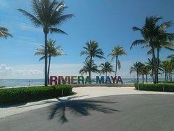 """Dos semanas en el Paraiso """"Hotel Barceló Maya Beach"""""""