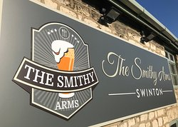 The Smithy Arms