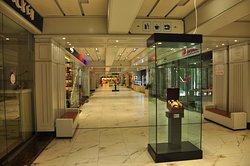 Tashir Street Shopping Gallery