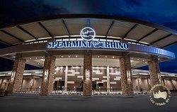 Spearmint Rhino Las Vegas