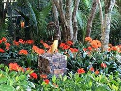 Sacred Blessing Sanctuary Gardens