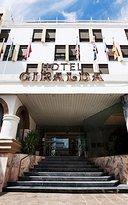Catalonia Giralda Hotel