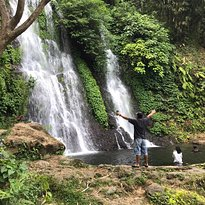 Jagir Waterfall