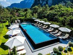 Montania Lifestyle Hotel