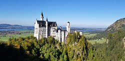 ‪Bus Bavaria Neuschwanstein Castle Tours‬