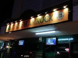 The Shamrock Pub