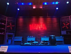 Hongdae NANTA Theatre