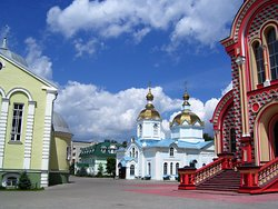 Tambov Ascension Convent
