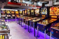 Athens Pinball Museum
