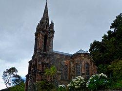 Capela de Nossa Senhora das Vitórias - Furnas