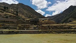 Archaeological Site of Chavin