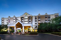Hyatt Place Roanoke