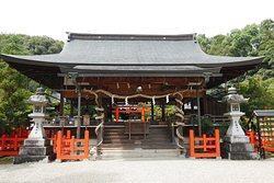 Tatsuta Taisha Shrine
