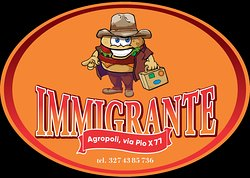 Immigrante Hamburgeria