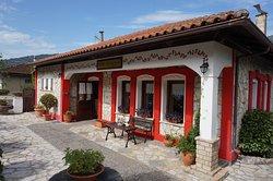 Castello Cafe